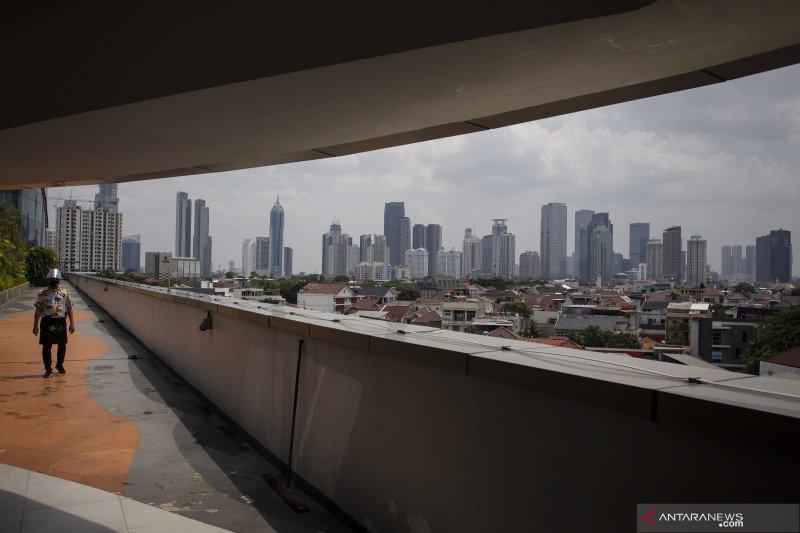 Upaya memulihkan ekonomi Indonesia