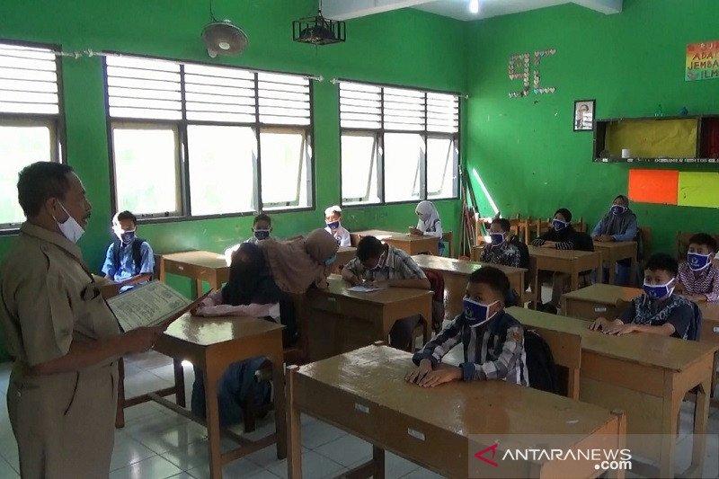 Kabupaten Kudus-Jateng tak mau buru-buru buka sekolah tatap muka