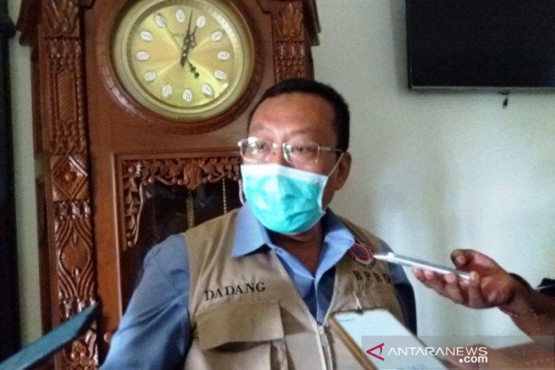 Positif terinfeksi COVID-19, Bupati Situbondo-Jatim meninggal dunia