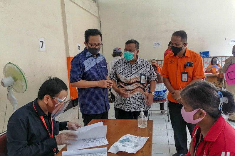 Yogyakarta segera salurkan BST tahap tiga untuk 1.452 KK