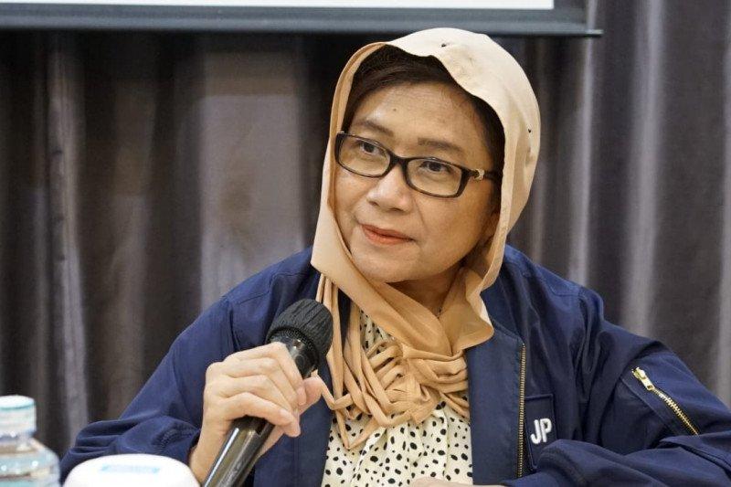 KSP apresiasi kritik perempuan Aceh terkait penanganan COVID-19