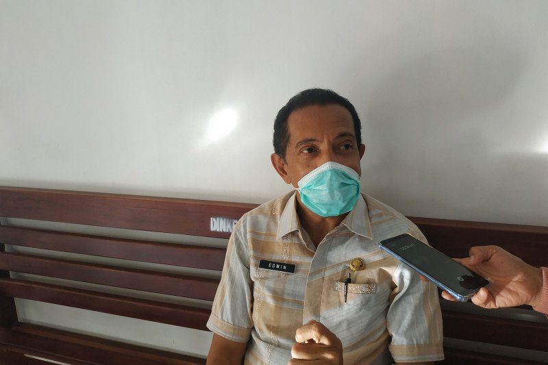 Di Kabupaten Kepulauan Tanimbar-Maluku 92 orang positif COVID-19