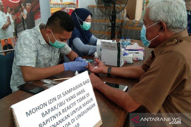Pasien COVID-19 sembuh di Sultra tambah 223 menjadi 5.057 orang