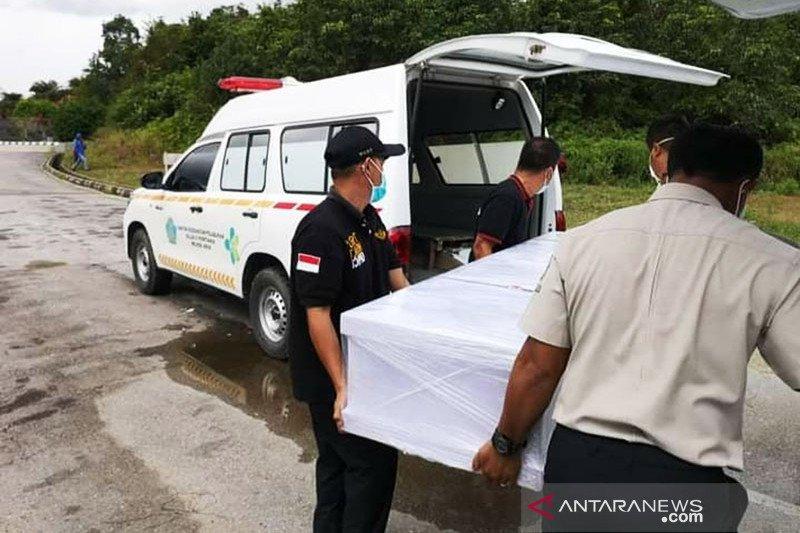 KJRI: Satu jenazah PMI dimakamkan di Samariang Malaysia
