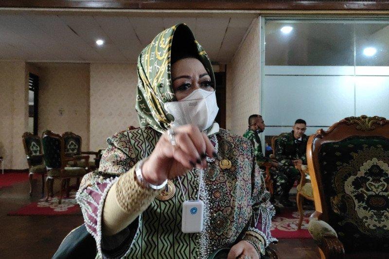 Lampung akan terima hampir 5 juta dosis vaksin COVID-19