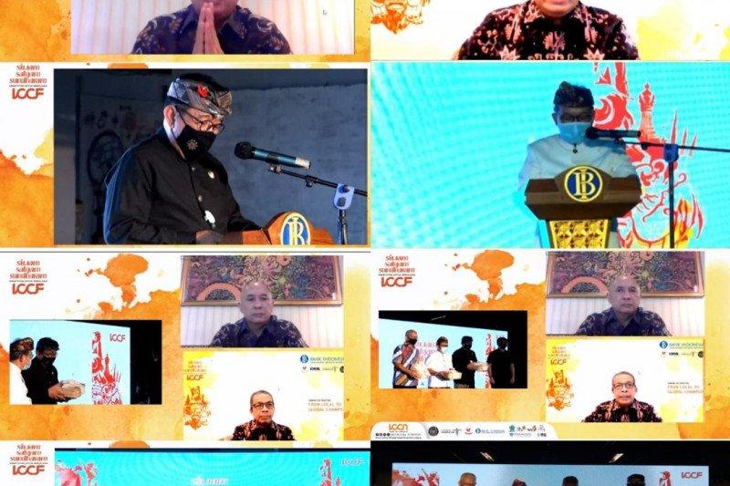 BI Bali fasilitasi UMKM terhubung platform pemasaran digital