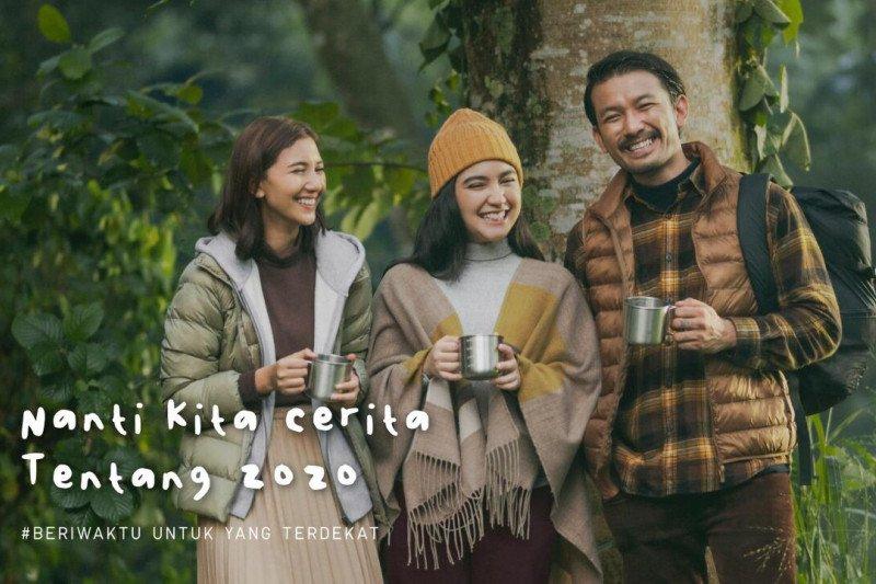 Koleksi Uniqlo Fall/Winter 2020 di