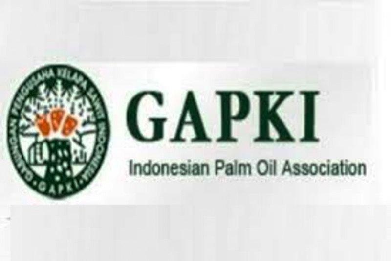 Oktober 2020, Gapki catat ekspor produk sawit naik 9,5 persen