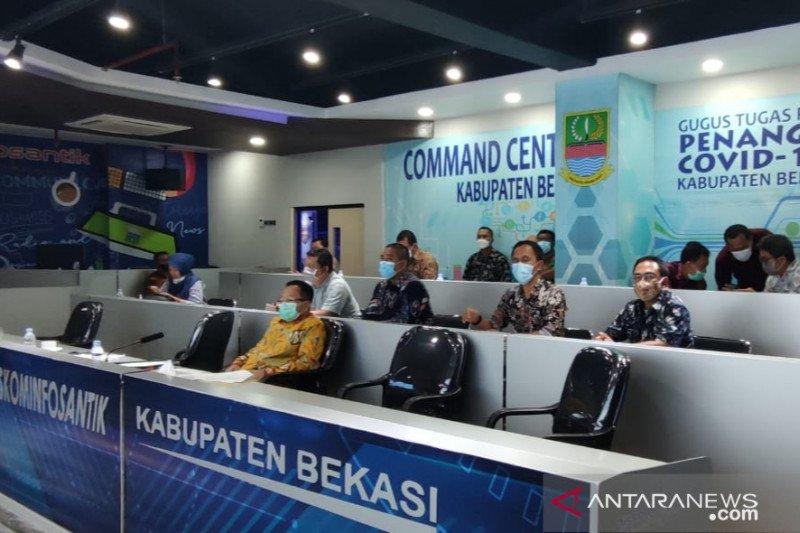 Bekasi dukung penuh proyek kereta cepat Jakarta-Bandung