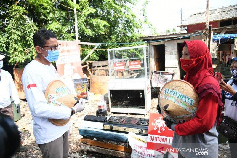 Kelompok Tani Kampung Becek garap 'urban farming' di lahan sempit