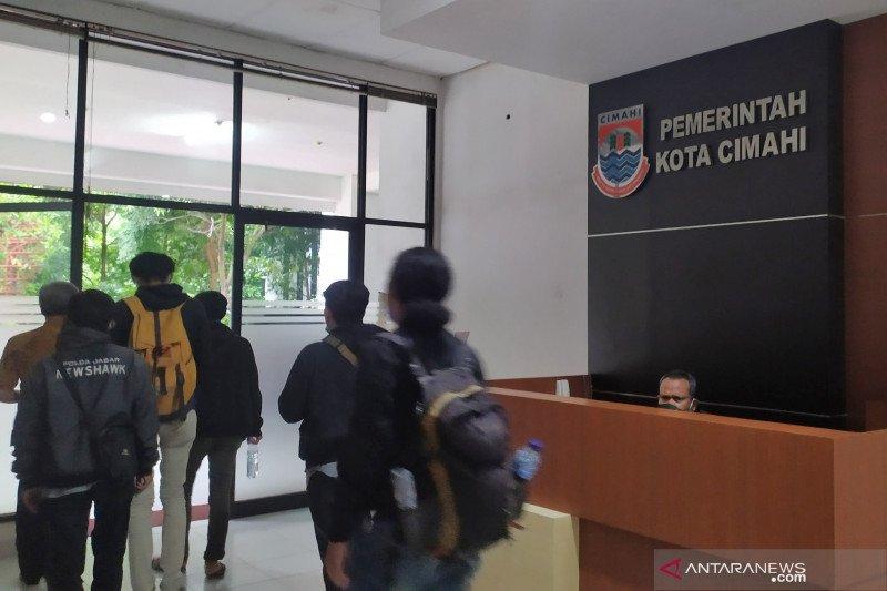 Kemarin, KPK tangkap Wali Kota Cimahi hingga Abu Bakar Baasyir dirawat