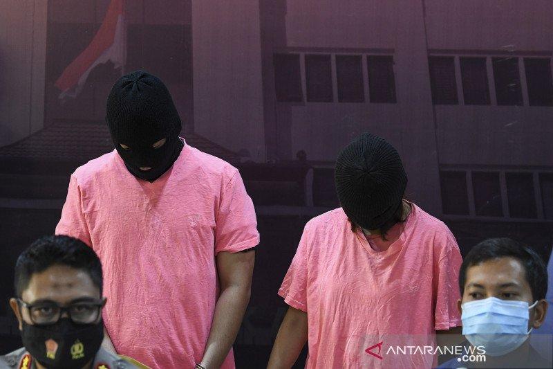 Polisi buru dua pelaku prostitusi artis di Jakarta Utara