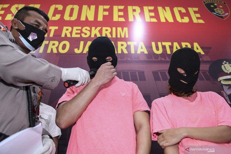 Berita sepekan, aksi kriminal artis hingga vonis bersalah prajurit TNI