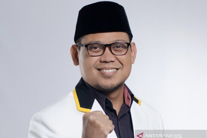 Imam Budi Hartono siap tampil sendiri dalam debat Pilkada Depok