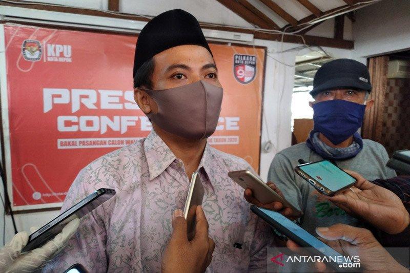KPU Depok tetap gelar debat publik sesuai jadwal