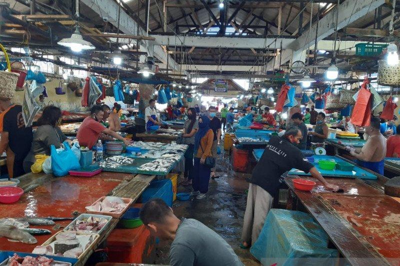 Pasien sembuh dari COVID-19 di Tanjungpinang bertambah 12 orang