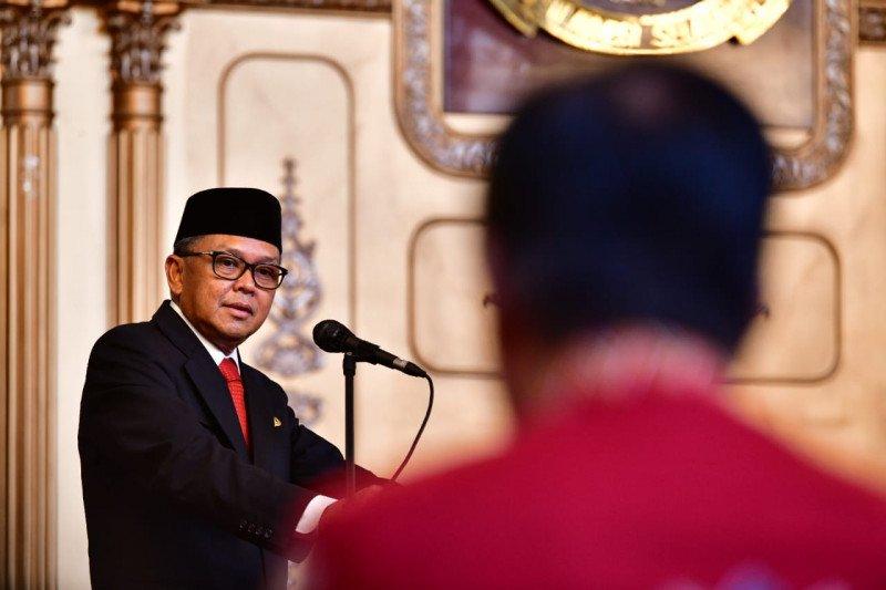 Sulsel ingin ikuti DKI Jakarta optimalkan aset PAD