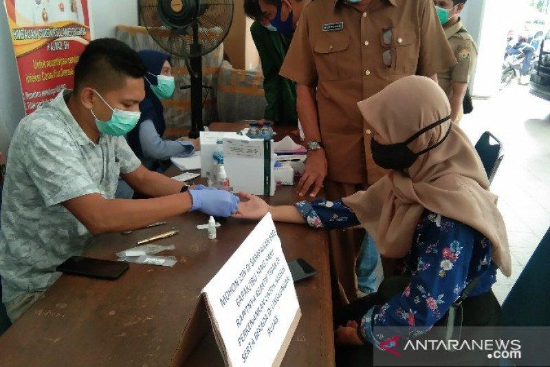 Pasien COVID-19 sembuh di Sultra bertambah 129 jadi 5.308 orang