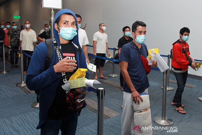 Penyiksaan WNI kembali terjadi, Kemlu RI panggil dubes Malaysia