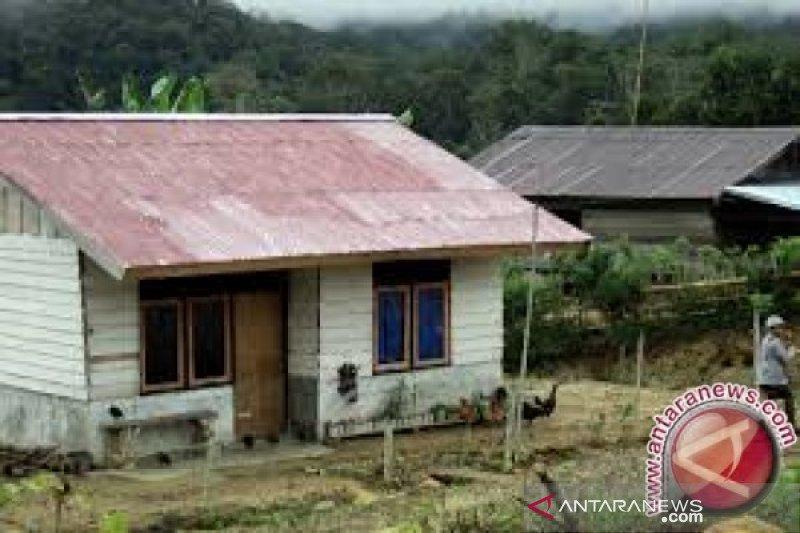 Empat korban pembunuhan sadis OTK di Sigi Sulteng dimakamkan