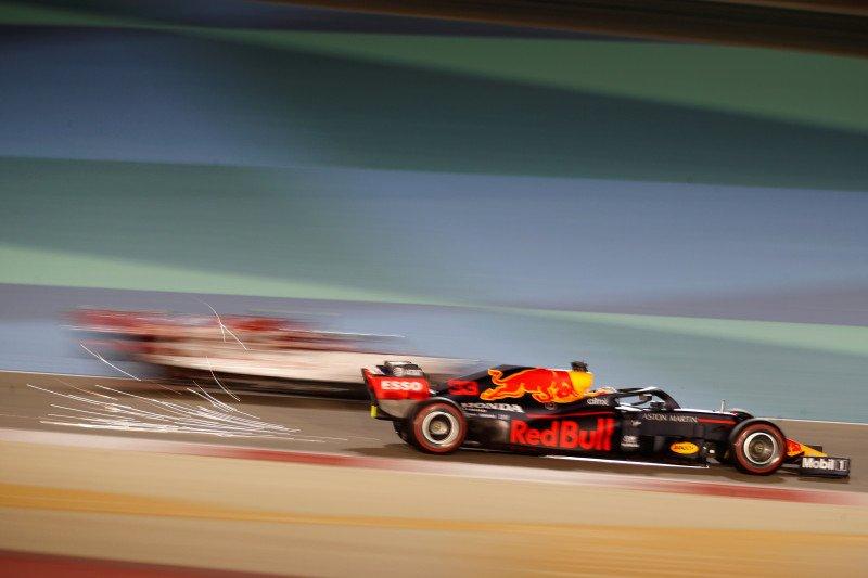 Mercedes waspadai ancaman Red Bull di Grand Prix Bahrain