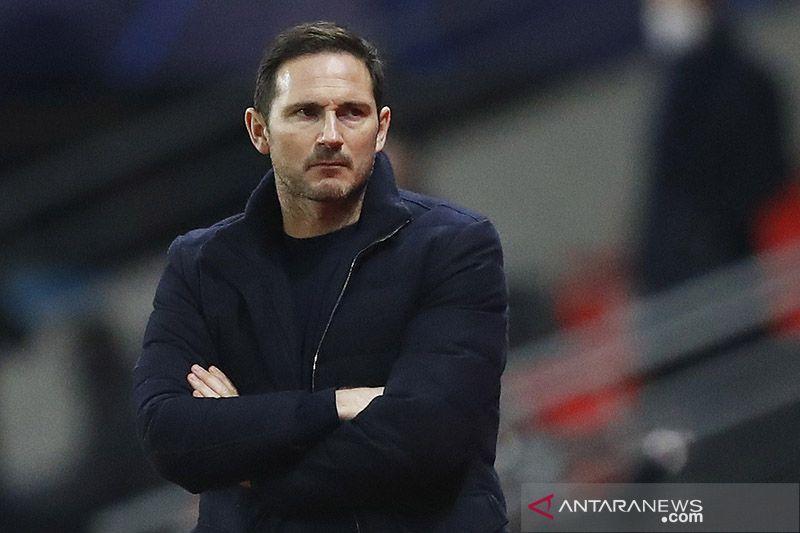 Frank Lampard ingin perpanjang kontraknya di Chelsea