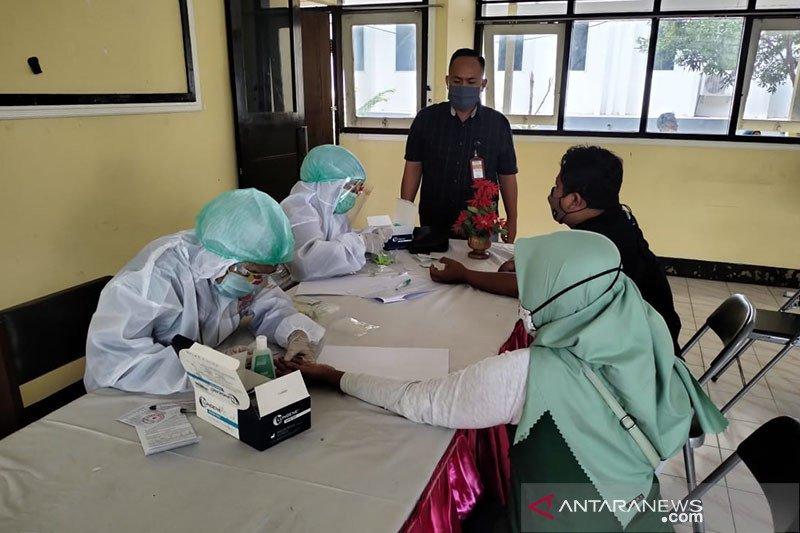 Pasien COVID-19 sembuh di Mataram bertambah delapan orang