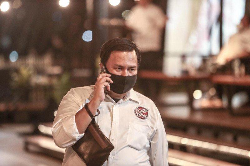 Tim Erji : Terima Kasih Cawali Machfud Arifin puji keberhasilan Risma