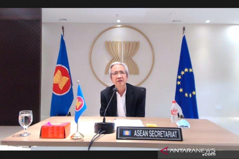 Sistem transit cukai disebut dapat percepat pengiriman vaksin di ASEAN