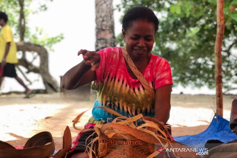 LIPI: Pengakuan hak adat dukung pembangunan berkeadilan-berkelanjutan