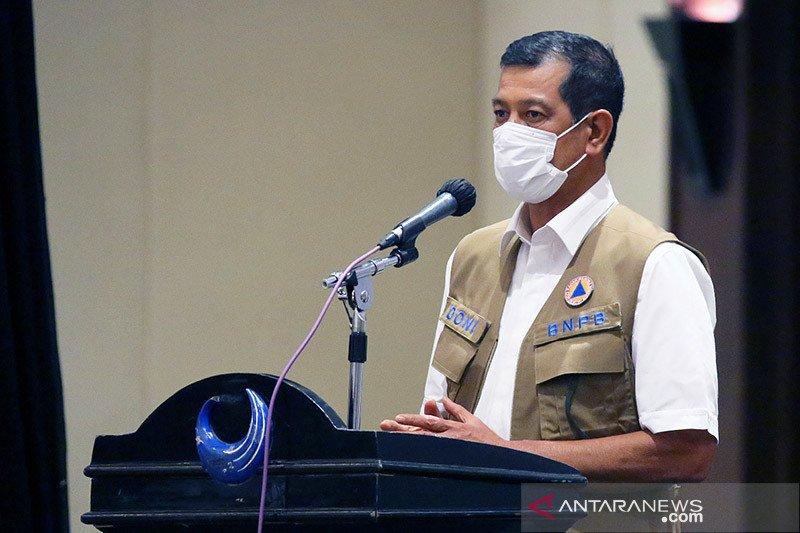 BNPB gelar TFG untuk mitigasi ancaman banjir Ibu Kota Jakarta