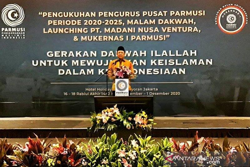 MPR ajak semua elemen perkuat wawasan kebangsaan