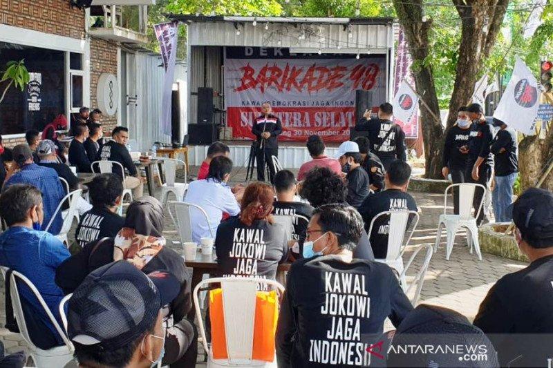 Kepala BP2MI: TKA di Indonesia relatif sedikit