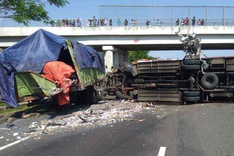 Hukum kemarin, kecelakaan tol Cipali hingga MK tiadakan sidang sepekan