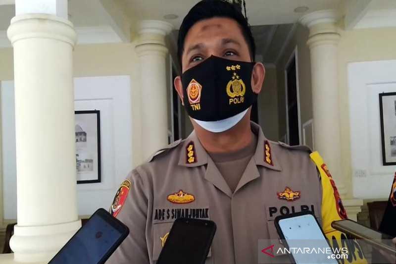Polresta Surakarta siapkan pengamanan di 1.231 TPS