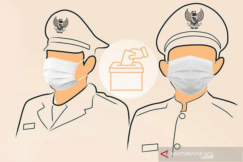 Anggota DPR minta KPU pastikan seluruh logistik APD sampai di tiap TPS