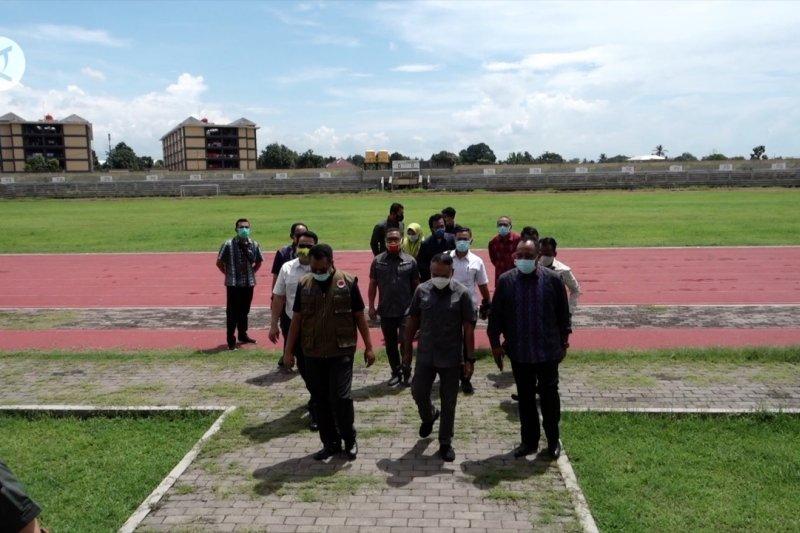 Indonesia targetkan jadi tuan rumah Olimpiade 2032