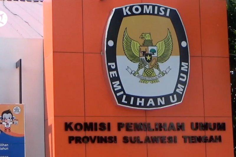 KPU Sulteng: Cawabup Balut yang meninggal dapat digantikan