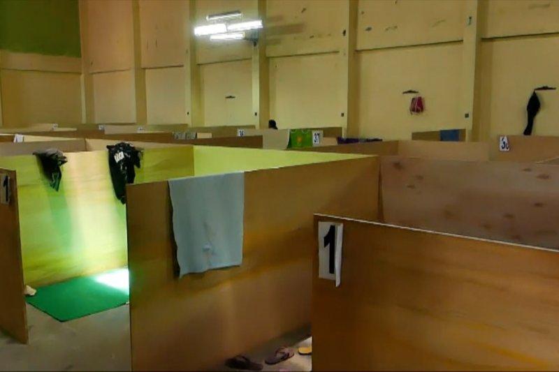 Cegah penularan COVID-19, BPBD Jateng batasi relawan Merapi