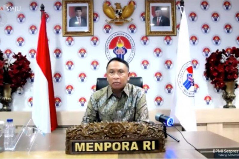 Ini persiapan Indonesia agar bisa jadi tuan rumah Olimpiade 2032