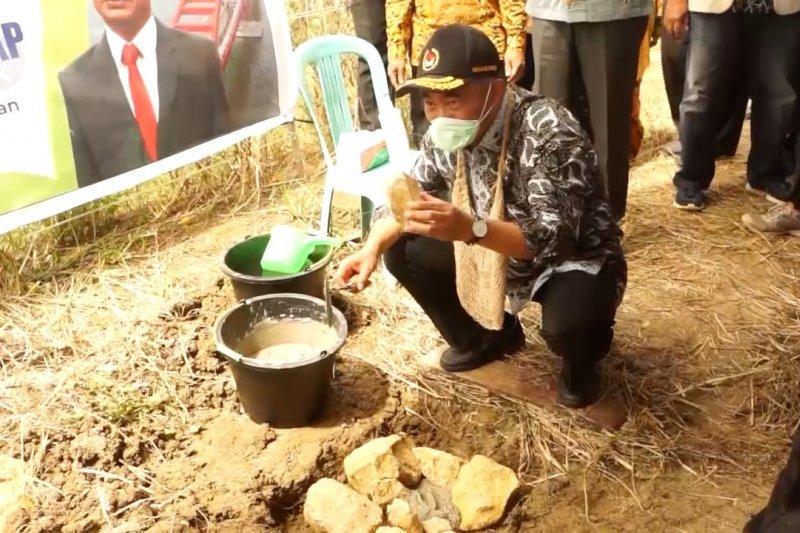 Menko PMK canangkan pembangunan kampus terpadu di Papua