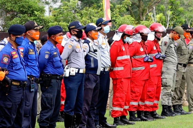 Pemkab Kubu Raya gelar konsolidasi penanganan dampak La Nina