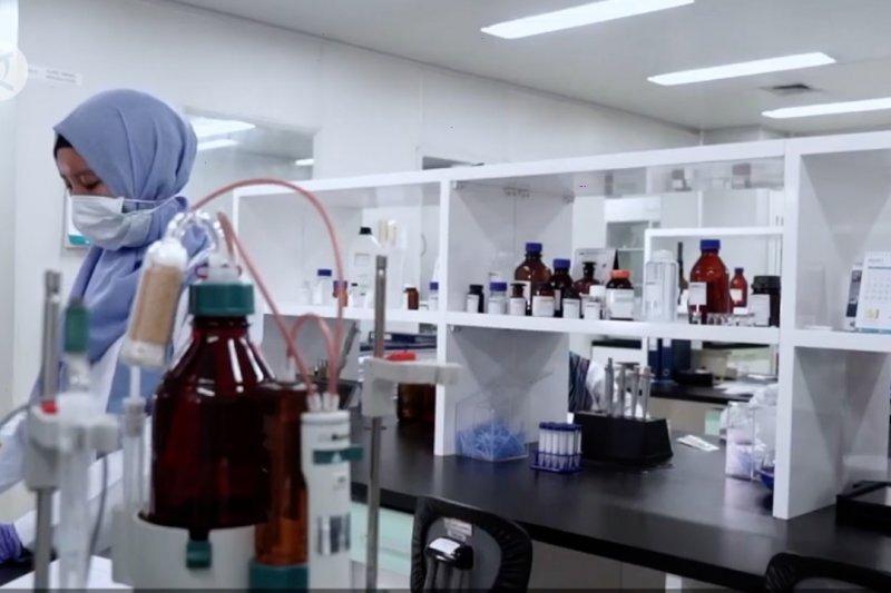Begini perkembangan vaksin COVID-19 Sinovac di Indonesia