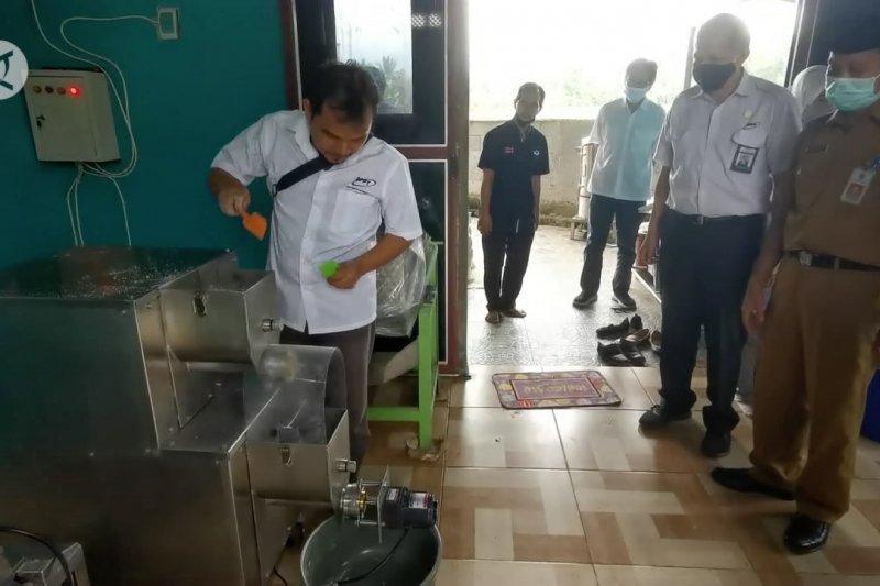 BPPT dorong Pemkab Pandeglang kembangkan potensi pangan lokal