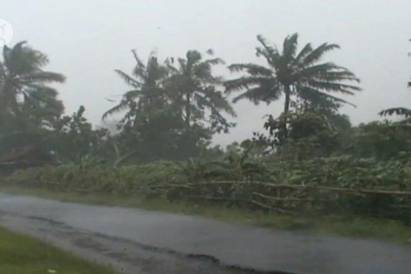 Pandeglang & Lebak berpotensi paling terdampak La Nina di Banten