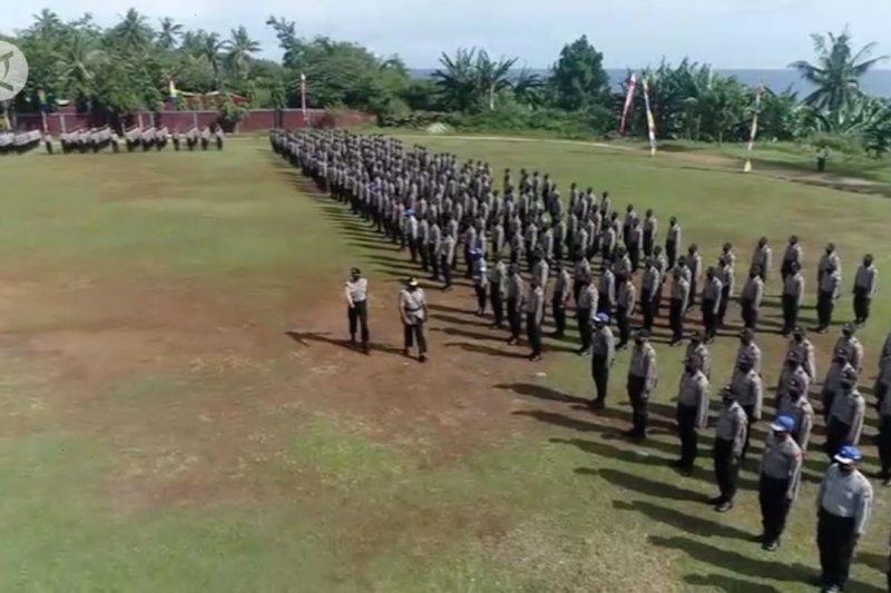 Polda Papua antisipasi 4 daerah rawan saat Pilkada