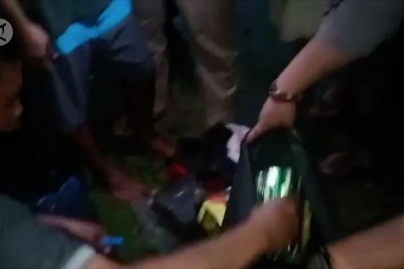 19 kg sabu diamankan dari tangan bandar narkoba di Palu