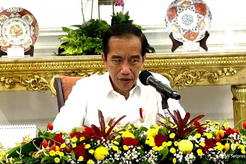 Kasus COVID-19 meningkat, Jokowi minta perhatian khusus pada Jakarta dan Jateng