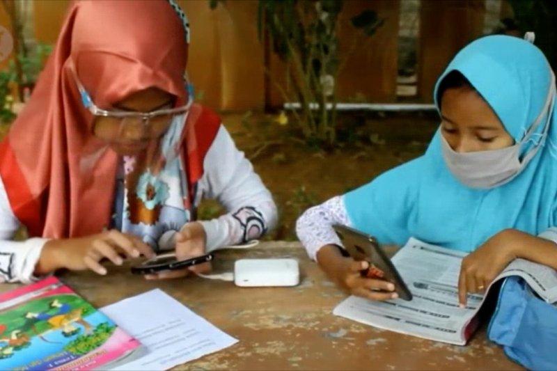 Menkeu : Pemerintah tetap prioritaskan anggaran pendidikan meski di tengah pandemi