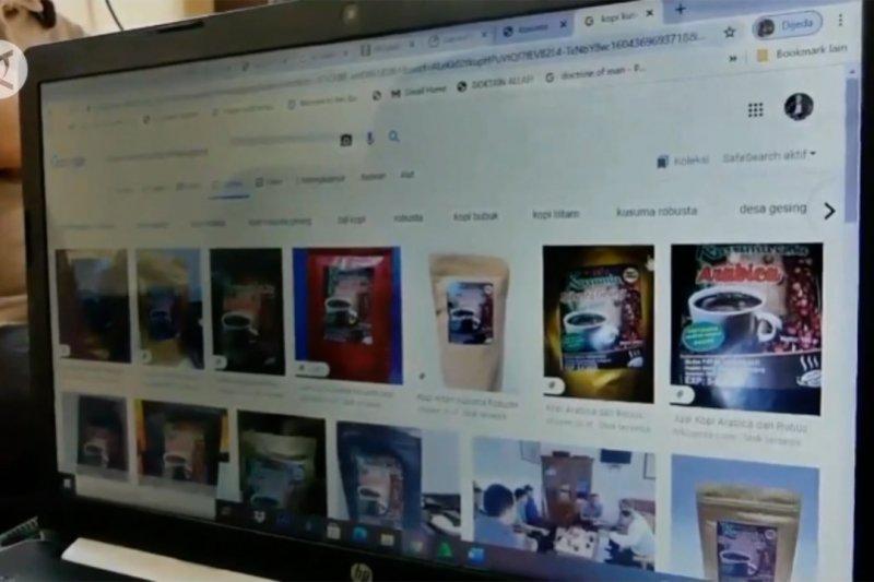 Kemenko Perekonomian dorong literasi digital untuk UMKM
